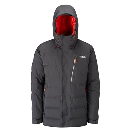 KURTKA RAB RESOLUTION JACKET