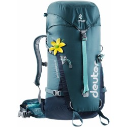 PLECAK DEUTER W.GRAVITY EXPEDITION 42+