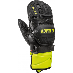 ŁAPAWICE LEKI WORLDCUP RACE FLEX S JUNIOR MITT