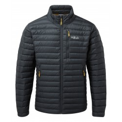 KURTKA RAB MICROLIGHT JACKET