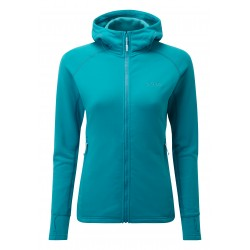 POLAR DAMSKI RAB POWER STRETCH PRO JACKET
