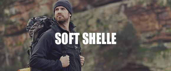 Soft Shelle