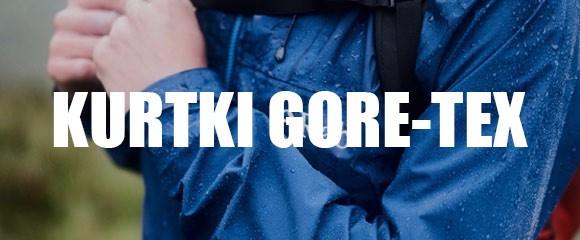 Kurtki Gore-Tex Kolekcja 2020/21