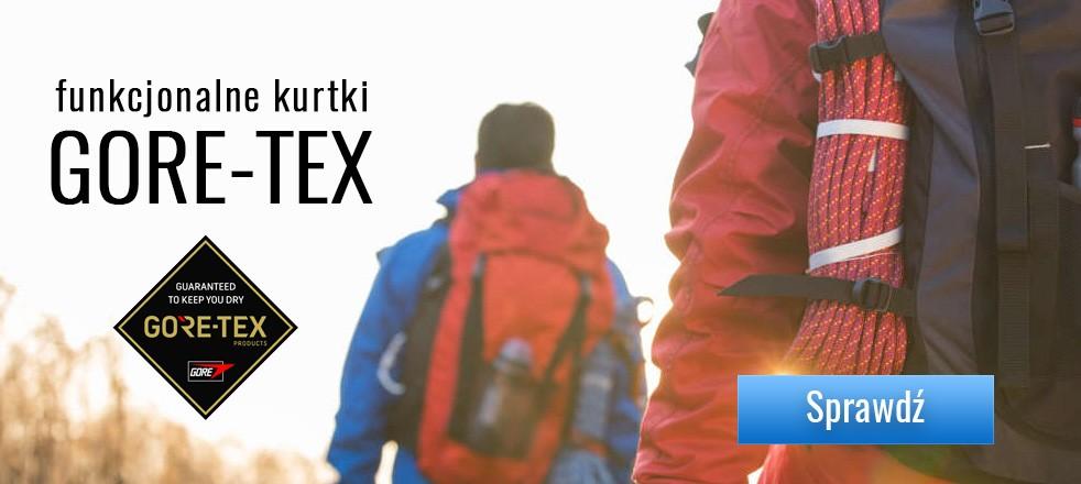 Nowa kolekcja kurtek Gore-Tex 2020/21